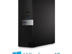 Calculatoare Refurbished Dell OptiPlex 3040 SFF, Core i5-6400T, 8GB, Win 10 Home